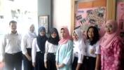 Nanjeurkeun Préstasi SMP Kartika XIX-II Kota Bandung