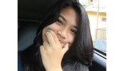 Baetrice Candra Iswara Calon Petenis Lapangan Nasional ti SMP Kartika XIX-II Kota Bandung