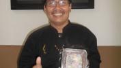 Kaolahan Rosella  Ciri Has SMAN 13 Kota Bandung