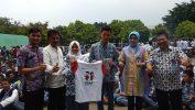 Program SimPel (Simpanan Pelajar) Bank BJB (Jabar Banten) Gawé Bareng jeung SMKN 6 Kota Bandung