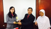 SMK Merdéka Kota Bandung (terakreditasi A) Siap jadi Sakola Rujukan sarta Ngalaksanakeun UNBK