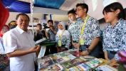 SMAN 20 Kota Bandung Tatahar Nyinghareupan UNBK 2016