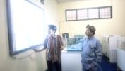 Kasiapan SMPN 6 Kota Bandung Dina Nyinghareupan Ujian Negara