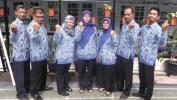 Kamandang Guru SMPN 40 Kota Bandung Dina Raraga Miéling Hari Kebangkitan Nasional 2016