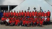 Program Kelas Olah Raga Jeung Kelas Cerdas Istiméwa Di SMP Negeri 1 Balééndah