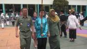 Kolaborasi Camat Batununggal Jeung SMP Negeri 31 Bandung