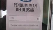 Pengumuman Kelulusan SMKN 4 Kota Bandung Ngaliwatan Web Sakolana