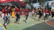 Péntas Seni di SMP Negeri 51 Kota Bandung