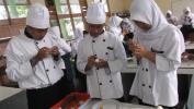 SMKN 2 Balééndah Kabupatén Bandung Nganomer Hijikeun Ronjatan Kualitas