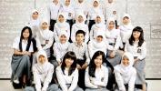 Taun Ajaran 2016-207 Pendaftar ka SMK PGRI Leuwih Ngaronjat Ti Batan Taun Kamari