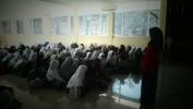 Kagiatan Pasantrén Kilat (Sanlat Romadon) Di SMA Negeri 5 Kota Bandung