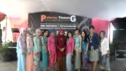 Paturay Tineung Taun 2016 Siswa Kelas XII Keahlian Akutansi Administrasi Perkantoran  Dan Pemasaran SMK Pasundan 1 Kota Bandung