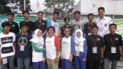Talent, Sport, Sains di SMK Pasundan 3 Bandung