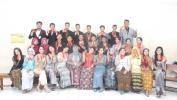 Paturay Tineung Siswa-Siswi SMAN 12 Kota Bandung, euyeub ku nuansa kasundaan
