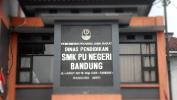SMK PU Negri Bandung Propinsi Jawa Barat Nyitak Siswa Nu Masagi