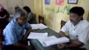 Tatahar SMP Pasundan 6 Kota Bandung Jadi Sakola Unggulan