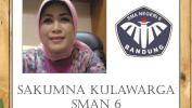 Ucapan Idul Fitri 1437 H SMAN 6 Kota Bandung