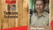 Ucapan Idul Fitri 1437 H SMA Telkom Bandung