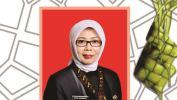 Ucapan Idul Fitri 1437 H SMPN 21 Kota Bandung