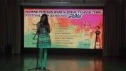Pengumuman Nominasi Film dan Narafilm Terpuji Festival Film Bandung 2016