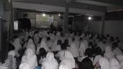 Pelatihan ESQ (Emotion Spiritual Question) di SMAN 17 Kota Bandung Numuwuhkeun 20 Karakter Baik Nuju Bandung Masagi