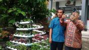 SMKN 8 Kota Bandung Dina Mangsa Kapamingpinan Pa Agung Siap Ngajaul Préstasi nu Leuwih Onjoy