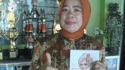 Pangwilujeng HUT Kota Bandung ka-206 ti Kepala SDN Griba 23 Kota Bandung