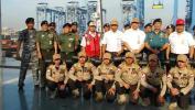 SMK Telkom Bandung  Mibanda Kelas Internasional anu Pinunjul, Cerdas,  Luhung Martabatna turta Cinta Kana Lingkungan
