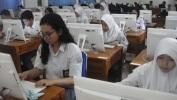 Budaya Literasi di SMAN 20 Kota Bandung Kudu Ngajadi