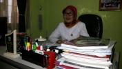 Profil Hj. Maé Juhara, S.Pd. Kepala SDN Ujung Berung 1,2,3,4, 5 & 9 Kota Bandung