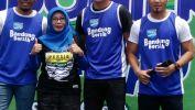 SMPN 21 Kota Bandung Sakola Adiwiyata Mandiri Nasional Nu Siap Ngalaksanakeun UNBK taun 2017
