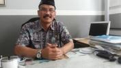 """H. Aa Sudaya, M.Pd., Ketua MKKS SMA Kabupatén Bandung """"Ku Cara Sabilulungan SMA sa-Kabupatén Bandung Siap Ngalaksanakeun UNBK taun 2017"""""""