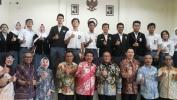 Saprak Alih Kelola Ka Dinas Pendidikan Propinsi Jawa Barat Leuwih ti 80 Persen SMA jeung SMK Siap Ngalaksanakeun UNBK taun 2017