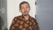 Pa Maryana, S.Pd. Kepala TU SMPN 39 Kota Bandung Nu Soméah