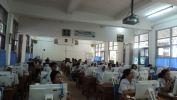 SMAN 20 Kota Bandung Nyiapkeun Siswana Sangkan Suksés UNBK