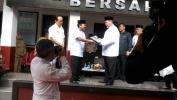 SMAN 4 Kota Bandung Nangkel Hari Valentine Ku Festival Ghifari