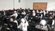 98 Persen Simulasi UNBK di SMAN 4 Kota Bandung Bajalan Lancar