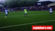 Latihan Perdana Essien di Persib Bandung