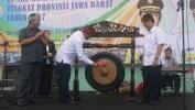 Juri Dipiharep Adil Dina Kagiatan LKS SMK sa-Jawa Barat taun 2017