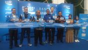 Pocari Sweat Baris Magelarkeun Lari Marathon Nu Munggaran di Kota Bandung