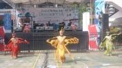 FESBUD SMAN 4 Kota Bandung Nu ka-9 Jaga Budaya Sunda Ulah Nepi ka Jadi Sémah di Imah Sorangan