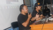 """Technical Meeting Sora Cup II """"Turnamen Futsal Silaturahmi Pendidik & Tenaga Pendidik sa- Bandung Raya"""" 15-19 Méi 2017 Lumangsung di SMPN 25 Kota Bandung"""