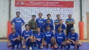 """Hasil Pertandingan Futsal Sora Cup II """"Turnamen Silaturahmi Pendidik jeung Tenaga Kependidikan sa-Bandung Raya""""  Poé kadua Salasa 16 Méi 2017"""