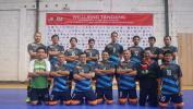 """Sora Cup II, """"Futsal Silaturahmi Pendidik jeung Tenaga Kependidikan  sa-Bandung Raya"""" Poé Katilu 17 Méi 2017 jeung Jadwal Pertandingan Poé Kemis 18 Méi 2017"""