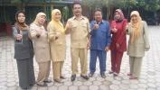 SDN 052 Cisaranten Wétan Gedébagé Kota Bandung Terus Bebenah