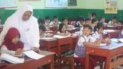 Pangdam III Siliwangi Ngidinan Pangwangunan Rohang Kelas Anyar di SDN 111 Pindad Kota Bandung
