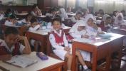 SDN Andir Kidul Kota Bandung Mibanda Fasilitas nu Kumplit
