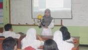 SMPN 40 Kota Bandung Kapeto Jadi Sakola Pilot Project Lesson Study