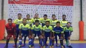 """Hasil Turnamen """"Sora Cup II Silaturahmi Pendidik & Tenaga kependidikan sa-Bandung Raya taun 2017"""" Poé Kahiji"""