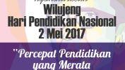 Ucapan Hardiknas 2 Mei 2017 Dinas Pendidikan Propinsi Jawa Barat